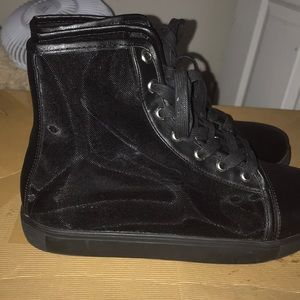 Forever 21 Mesh Sneakers